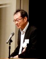 禰宜田先生